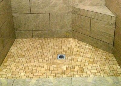 Bathrooms Full Tile Flooring (13)