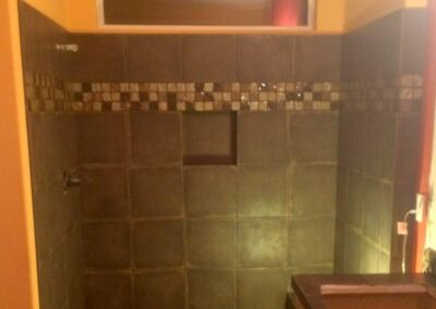 Bathrooms Full Tile Flooring (16)