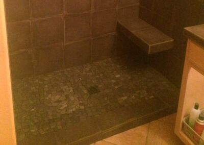 Bathrooms Full Tile Flooring (17)