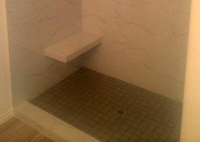 Bathrooms Full Tile Flooring (18)