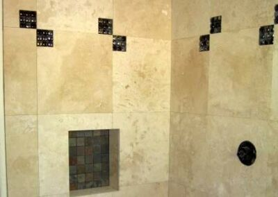 Bathrooms Full Tile Flooring (23)
