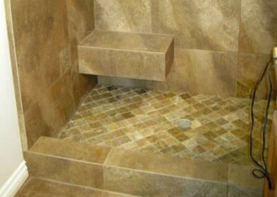 Bathrooms Full Tile Flooring (27)