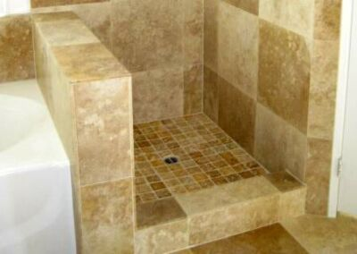 Bathrooms Full Tile Flooring (30)