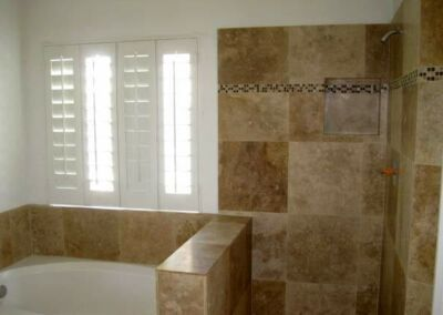 Bathrooms Full Tile Flooring (31)