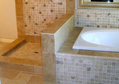 Bathrooms Full Tile Flooring (33)