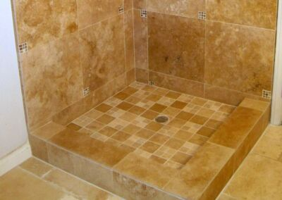 Bathrooms Full Tile Flooring (34)