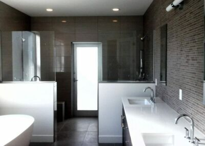 Bathrooms Full Tile Flooring (9)