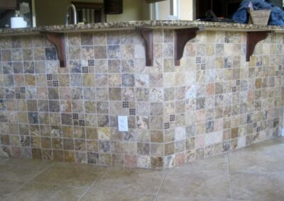 Custom Full Tile Flooring (10)