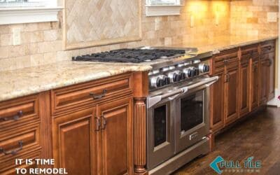 When is a Good time to Remodel your Kitchen with new Tiles